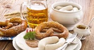 Bayerische Brotzeit - BAYERN