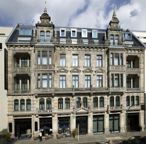 Discounthotel-Worldwide.com - Angleterre Hotel Berlin