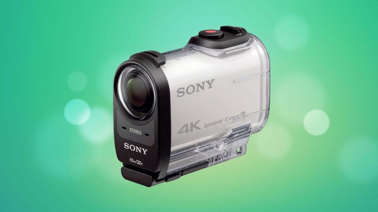New Sony Action Cams are tiny 4K adventure takers | Sony's new video cameras go head-to-head with the likes of GoPro in the rapidly-expanding action camera market. Buying advice from the leading technology site