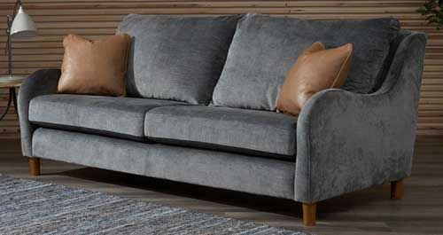 Collins and hayes upholstery and furniture. This is the Whealdon large sofa. More information on this range can be found at www.haynesfurnishers.co.uk/upholstery-range/collins-and-hayes