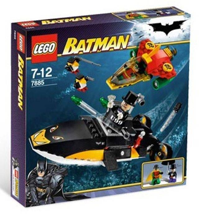 13 Batman LEGO Sets From $100 to $850 (list)