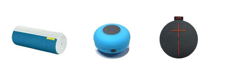 I migliori Speaker Bluetooth resistenti all'acqua e impermeabili http://cassesenzafili.com/speaker-bluetooth-waterproof/