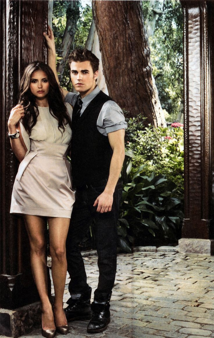 vampire diaries obsession <3