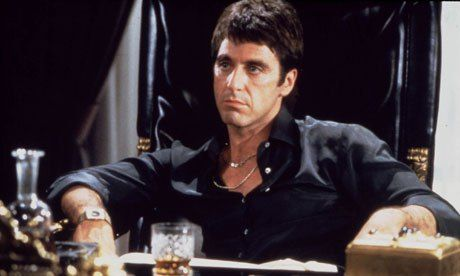 Universal's 'Scarface' Will Say Hello To Moviegoers In August 2018