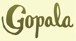 Gopala pyörii pienen iloisen yhteisön voimin. Arvoihin kuuluu luonnollinen kiertokulku kaikessa tekemisessä. Mehiläisiä hoidetaan Niinikoskella ja toffeeta valmistetaan myös Helsingissä. Tuotteet ovat  lisä- ja säilöntäaineettomia, sekä gluteenittomia. Hunajat pakataan kierrätettäviin lasipurkkeihin. Gopalan toffeet, hunajat ja terveystuotteet ovat kaikki 100% Suomessa rakkaudella käsintehtyjä.