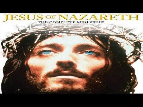 Jesus De Nazare Completo Exclusivo Parte 1 Youtube Em 2020