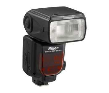 SB-910 AF Speedlight    The SB-910 is Nikon's most sophisticated and powerful Creative Lighting System portable Speedlight designed for use on camera as well as for complete wireless control in the studio or on location.  £369.00 #graysofwestminster #mike1242 #photography #nikon
