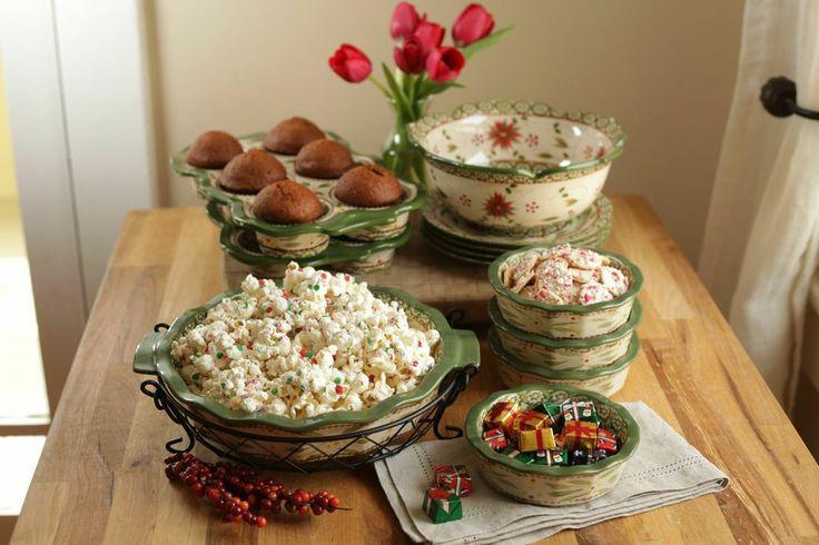 temp-tations® Celebrate the Holidays Baking Bundle