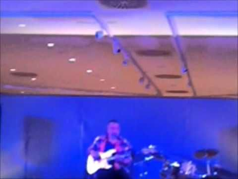 Antonio Rigo Righetti-Lost Higway Live @ Eurobassday 2012