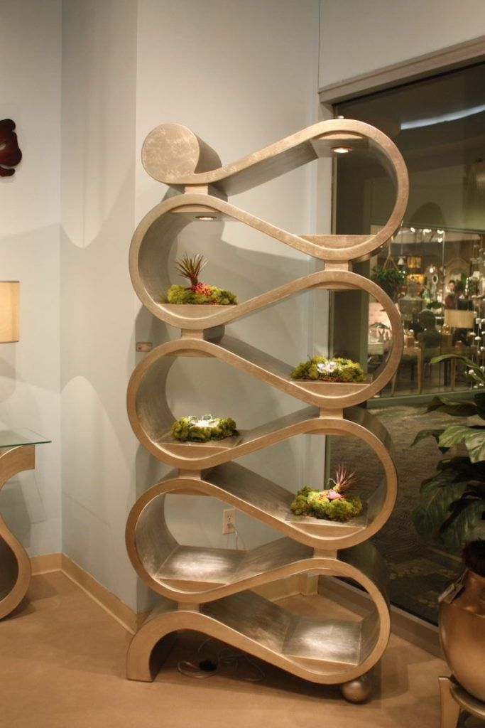 This is an elegant setting for any items you want to showcase.