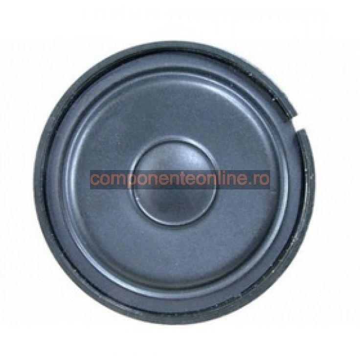 Difuzor 500mW, 57x12,5mm, 8 ohmi - 152440