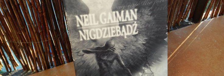 Co można napisać o książce, którą pewnie czytali już wszyscy, a przynajmniej wszyscy miłośnicy Gaimana. Kurczę no nie wiem, ale spróbuję. Richard Mayhew jest Szkotem który pracuje w Londynie, prowa...