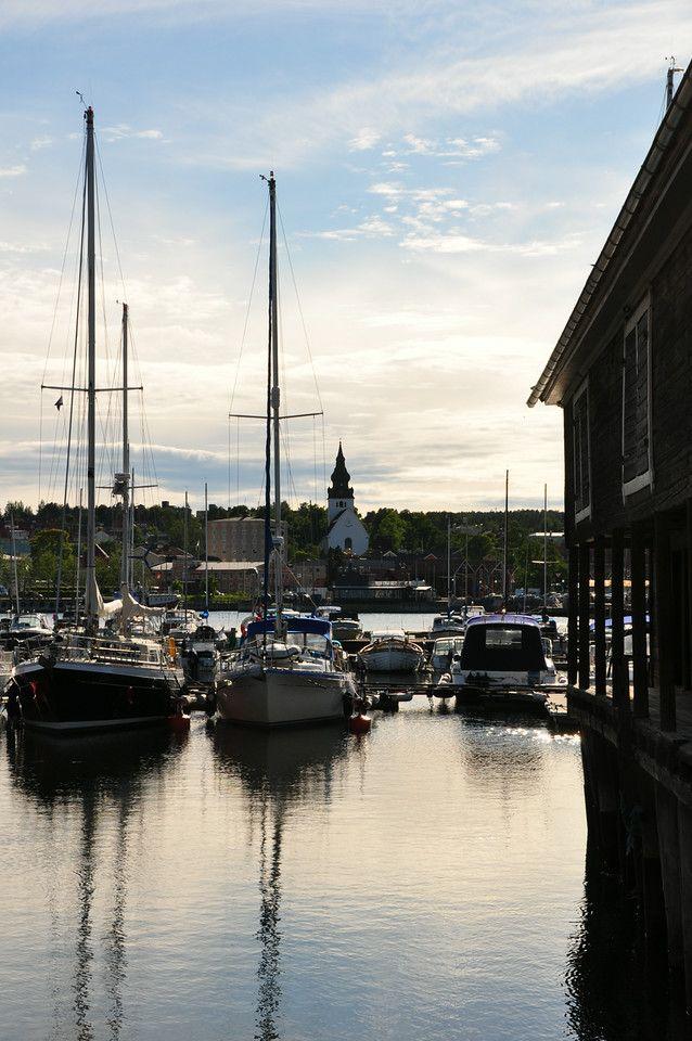 Hudiksvall, Sweden,  from www.Sirenaphotos.smugmug.com
