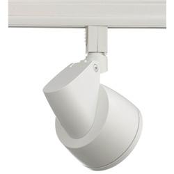 Juno Track Lighting TL150WH Trac 12 Facet 20-50W MR16 Bulb, White Color