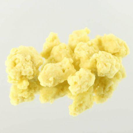 Masło Cupuacu Nierafinowane