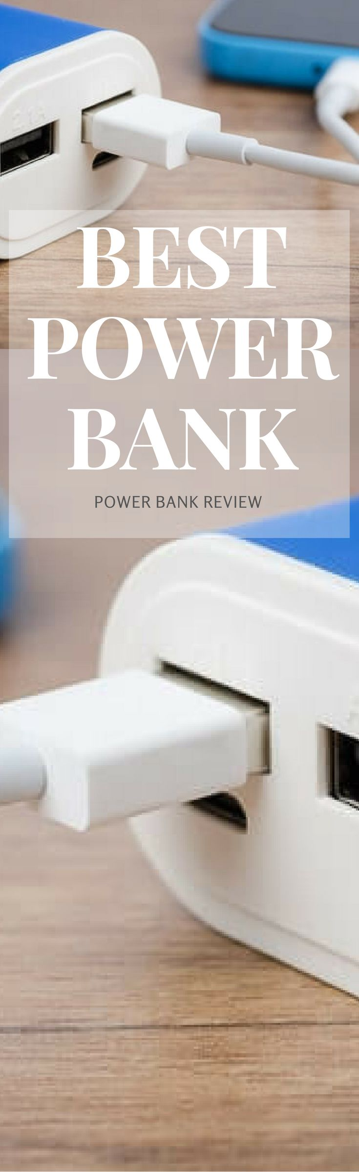 For many people, next to their smartphone or laptop, a good power bank is a must-have travel accessories. Find out which power bank is the ideal for the traveller like you. Check this blog: https://www.universal-traveller.com/best-power-bank-power-bank-review/
