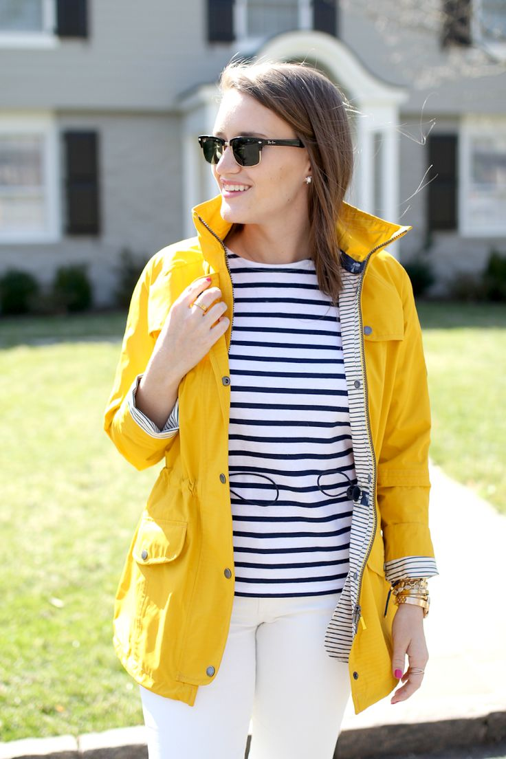 Nautical in Barbour