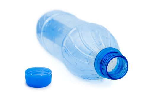 Object Lesson: Peer Pressure in a Bottle This is an object lesson on peer pressure. You'll need a balloon, black Sharpie marker, and an empty water bottle.