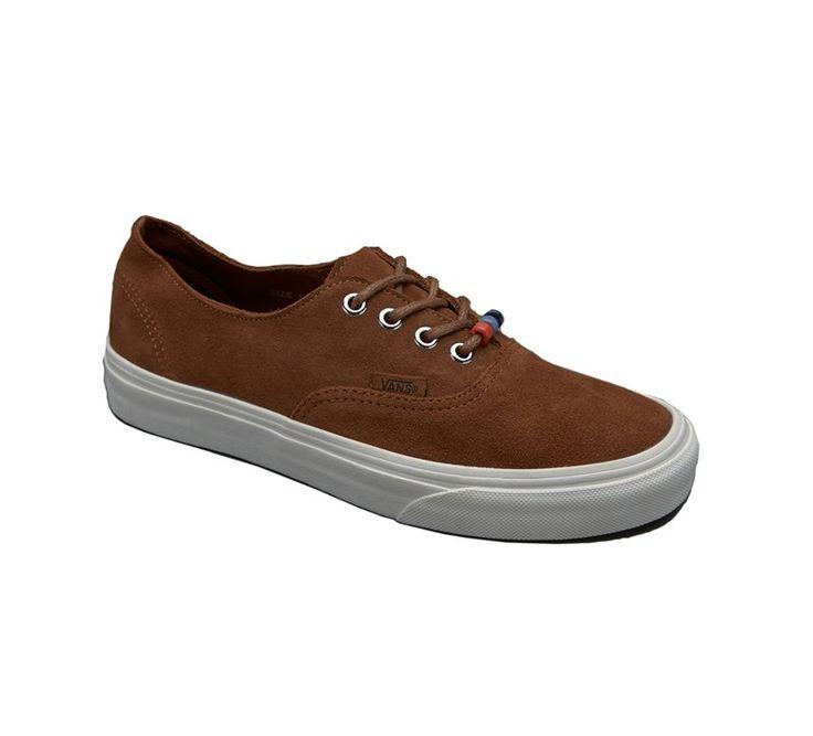 Vans Authentic Decon Sneaker Kadın Ayakkabı VA348LL0H