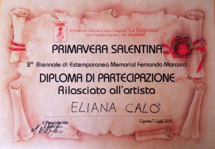 Eliana Calò