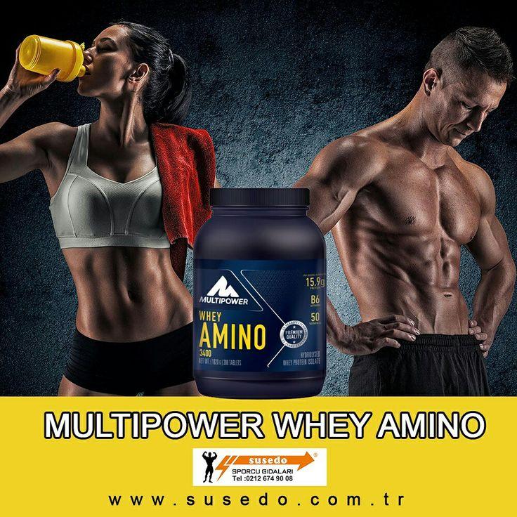 https://www.susedo.com.tr/MultiPower-Whey-Amino-3400-300-Tb?search=amino  Sipariş ve sorularınız için WhatsApp: 0532 120 08 75 Telefon: 0212 674 90 08 E-posta: siparis@susedo.com.tr  #bodybuilding #supplement #workout #creatin #muscle #body #healty #strong #energy #spora #fitness #gym #vücutgeliştirme #spor #sağlık #güç #egzersiz #protein #proteintozu #kreatin #kas #vücut #güç #ek #enerji