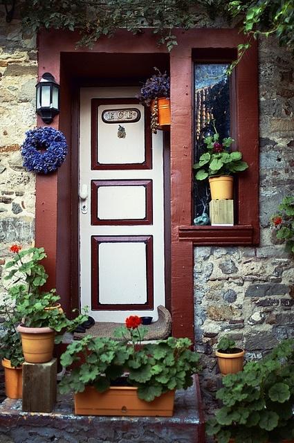 Bozcaada by Burçin Esin, via Flickr