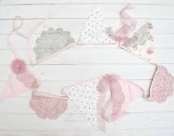 Pretty bunting Tea Party supplies and shopping guide | Life's Little Celebrations