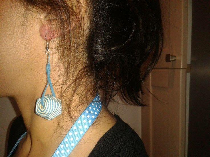 #earrings #pendant