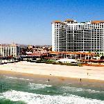 Rosarito Beach Hotel: LA ESTANCIA STEAK HOUSE