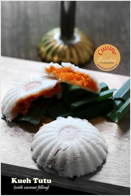 Garmin sharp rice cake recipe