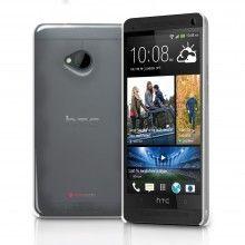 Forro Cristal HTC One + protector de pantalla - Muvit  Bs.F. 84,02