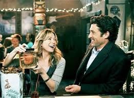 Image result for grey's anatomy you can't prepare for a sudden impact you can't brace yourself it just hits you out of nowhere suddenly the life you knew before is over