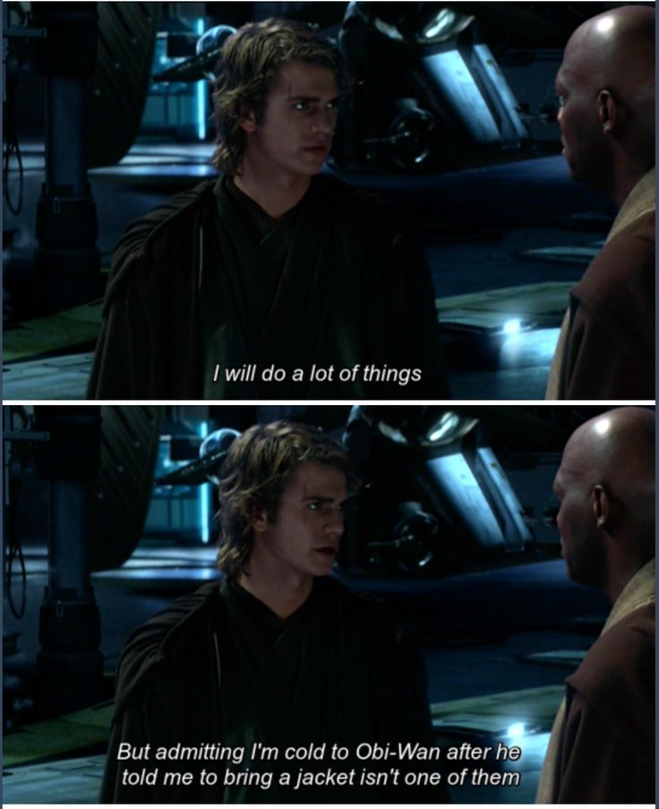 Anakin Quotes: Top 25 Ideas About Star Wars Quotes On Pinterest