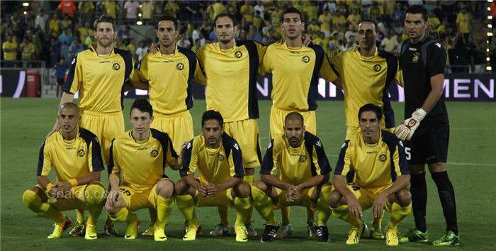 Hapoel Ramat Israel vs Hapoel Kfar Kasem Shuaa Live Soccer Scores