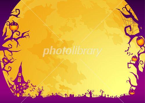 ハロウィン-写真素材