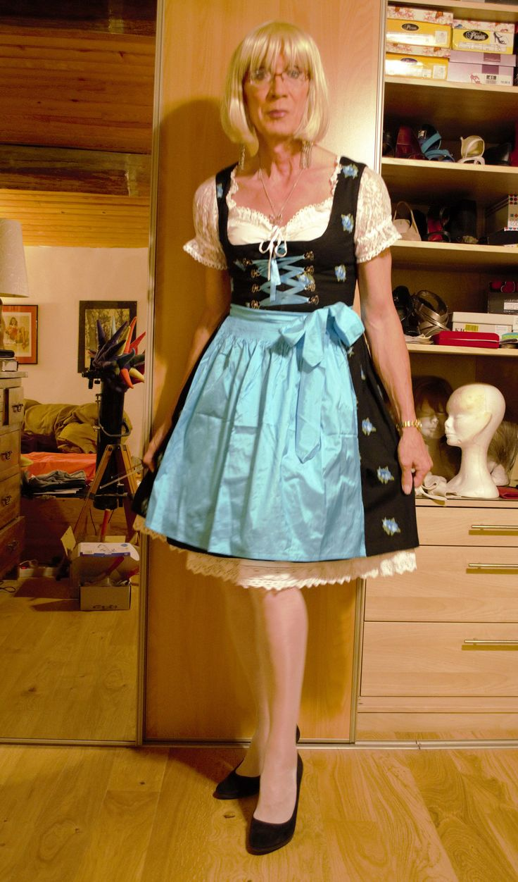 101 best crossdresser dirndl und trachtenmode 2 images on pinterest. Black Bedroom Furniture Sets. Home Design Ideas