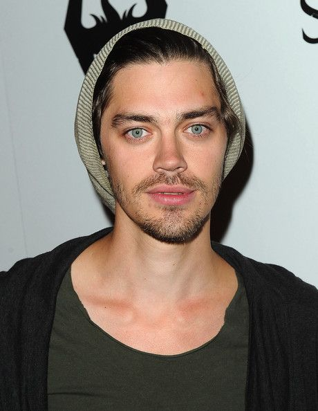tom payne height