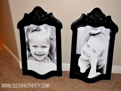 7 creative things to do with old chairs spray paint for Creative things to do with paint