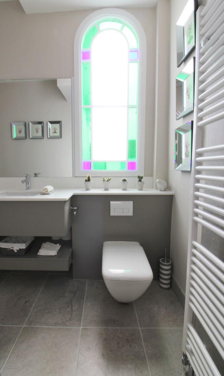 townhouse bathroom design by sarah ireland designs