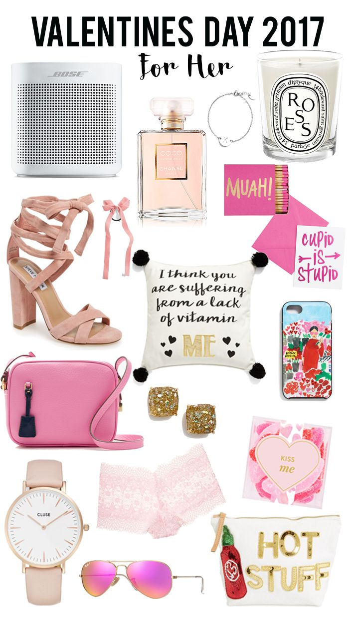 Best 25 birthday gifts for her ideas on pinterest gifts for Best valentines day gifts for her