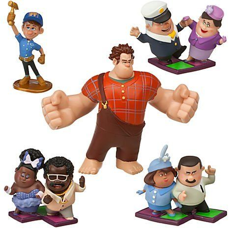 Disney Wreck It Ralph Fix-it Felix Figure Figurine Set by Disney, http://www.amazon.com/dp/B00A13UWWM/ref=cm_sw_r_pi_dp_Daoxrb1CF7MJE