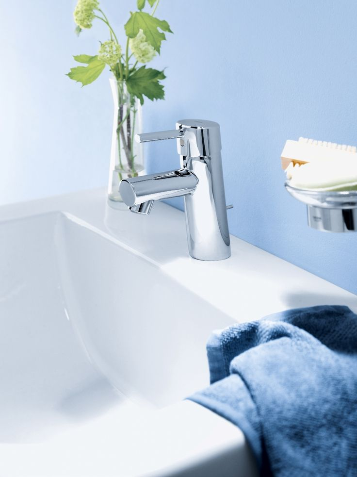 49 best GROHE Wellness \ Spa images on Pinterest Spa, Bath - grohe concetto küchenarmatur
