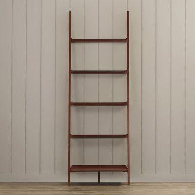 Beachcrest Home Merrimack Ladder Bookcase & Reviews   Wayfair.ca