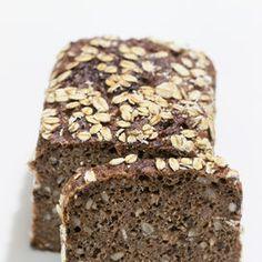 Dall'Alto Adige, un pane profumato, ricco di semi e fibre