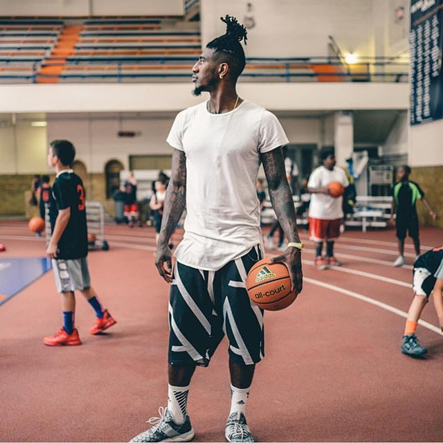 Iman Shumpert (@imanshumpert) • Foto e video di Instagram
