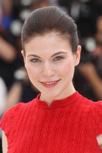 Image of Nora von Waldstätten