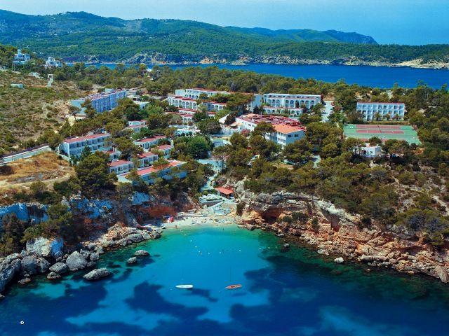 Great Hotels in Ibiza - Hotels in Majlorca Hotels in Ibiza Hotels in Menorca picture
