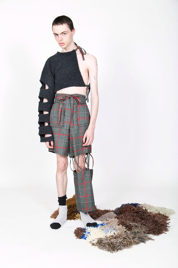 DAIMORF Fall/Winter 2015 Lookbook