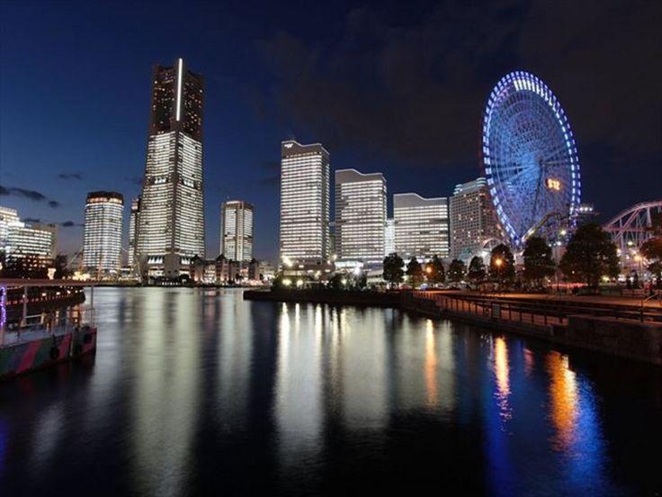おすすめ!神奈川でクリスマスデートするならここ!カップルに人気のデートスポット20選!