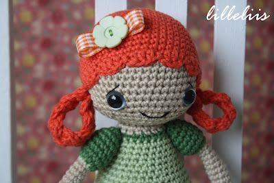 lilleliis - world full of amigurumi and cuteness